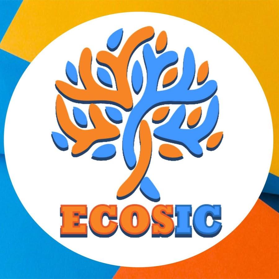 Ecosicoficial Logo